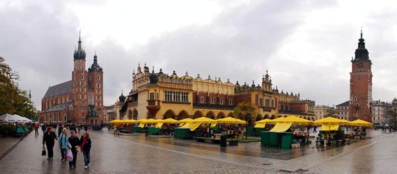Lo Mejor de Cracovia